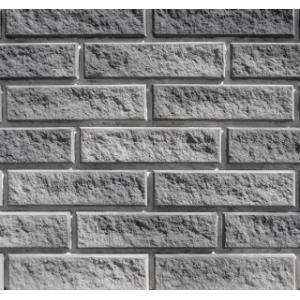 Фасадный облицовочный декоративный кирпич Ванкувер 06-08