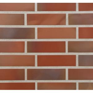 Клинкерная плитка Stroeher 2110 (345) naturrot bunt 240*71*11 мм