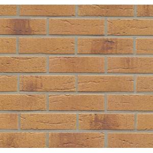 Фасадная термопанель с клинкерной плиткой Feldhaus Klinker R287NF9 20мм с ППУ